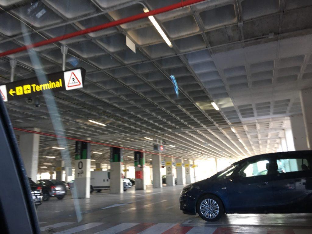 マヨルカ島空港