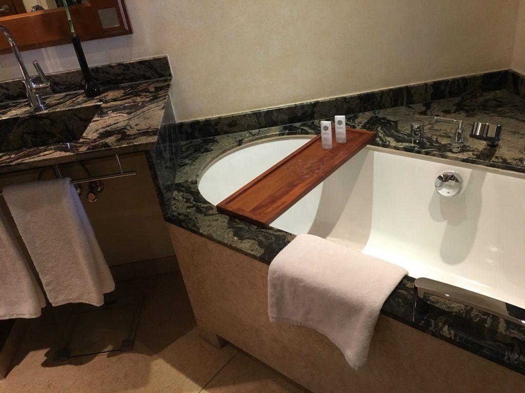 ザ セントレジス マルダバル マヨルカ リゾート(The St. Regis Mardavall Mallorca Resort)ジュニアスイート
