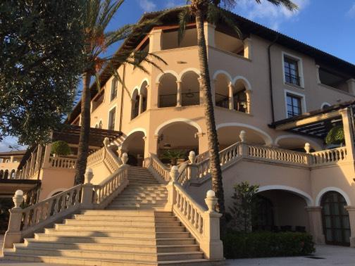 ザ セントレジス マルダバル マヨルカ リゾート(The St. Regis Mardavall Mallorca Resort)外観