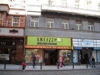 プラハのスーパー