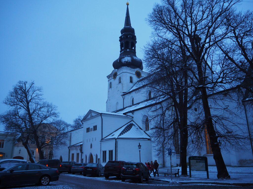 トームキリク大聖堂