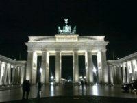 ベルリンの象徴、ブランデンブルク門