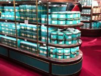 フォートナム & メイソン(Fortnum & Mason)本店で売られている紅茶