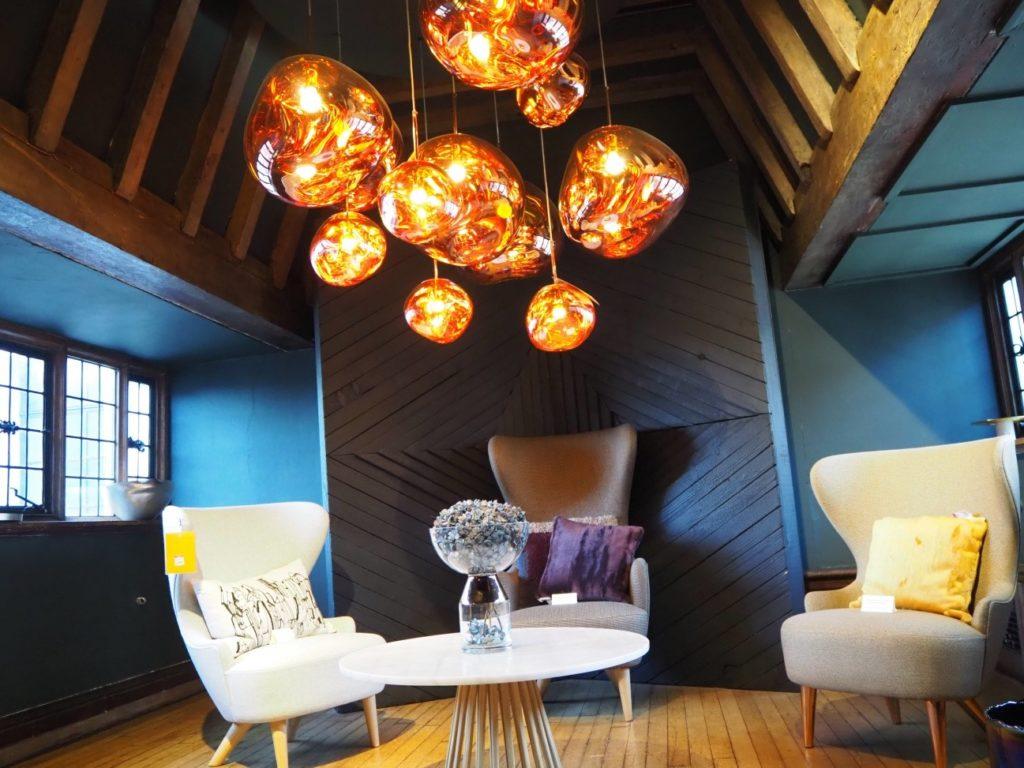 リバティ・ロンドン(Liberty)で売られている家具
