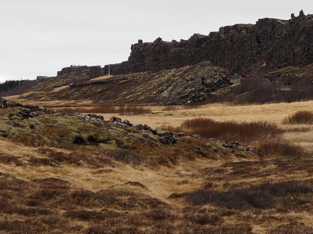 アイスランド、ゴールデンサークル、世界最古の民主議会