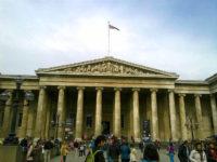大英博物館(British Museum)外観