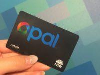 OPALカード