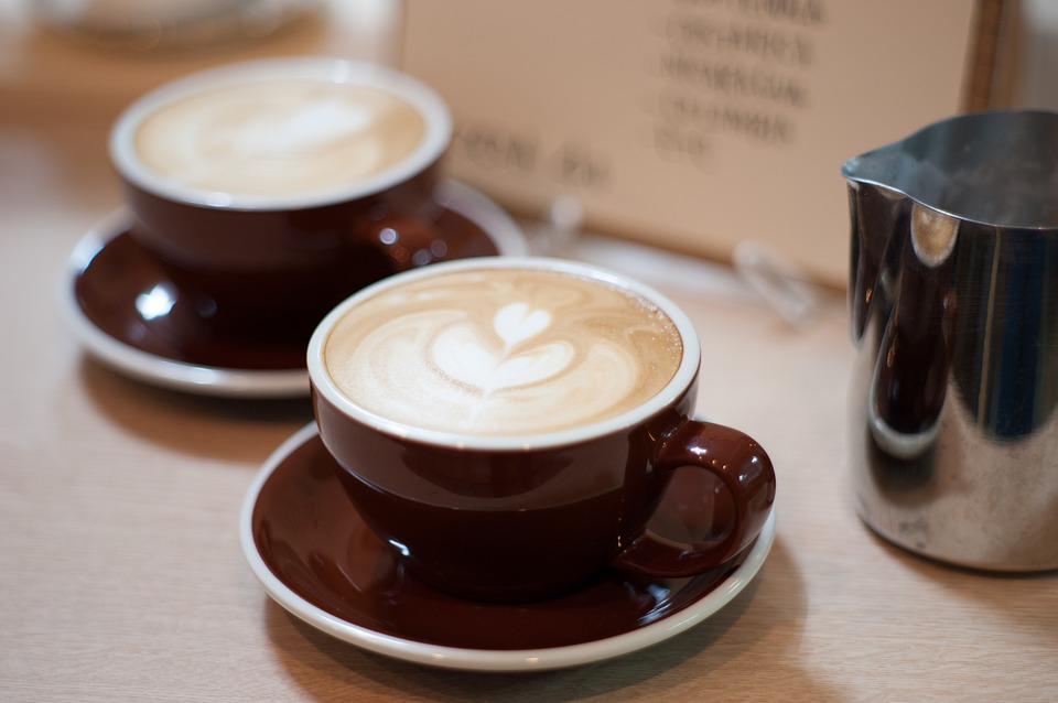 シドニーのカフェ、イメージ