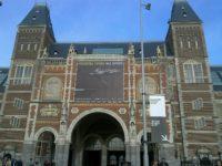アムステルダム、国立ミュージアム
