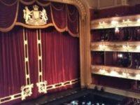 ロイヤルオペラハウス