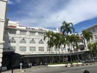 イースタン アンド オリエンタル ホテル(Eastern & Oriental Hotel)