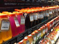 LAの超高級スーパー、エレウォン(Erewhon Market)のコールドプレスジュース